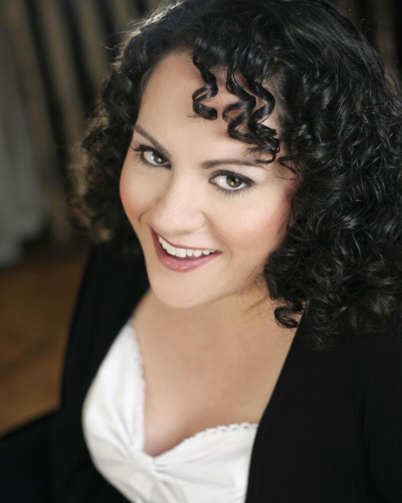 Amy Billings