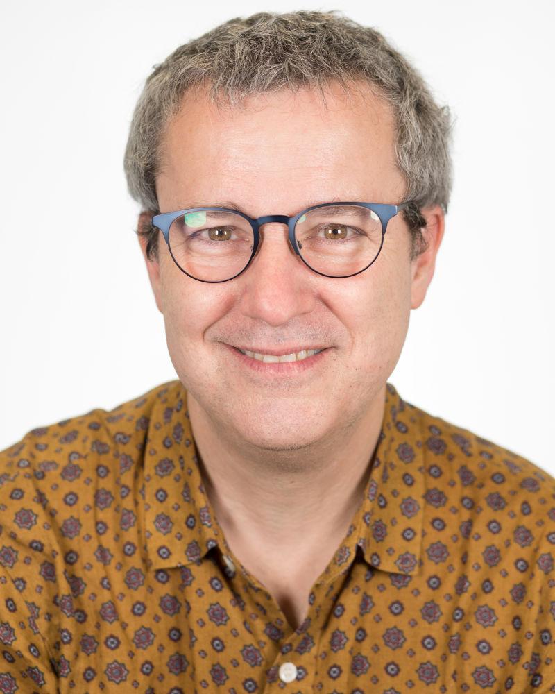 Joel Bishoff