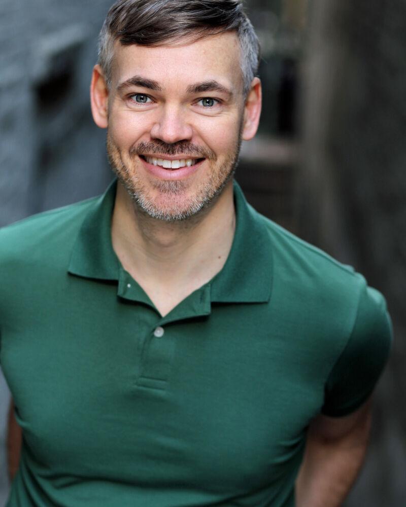 Eric Van Tielen