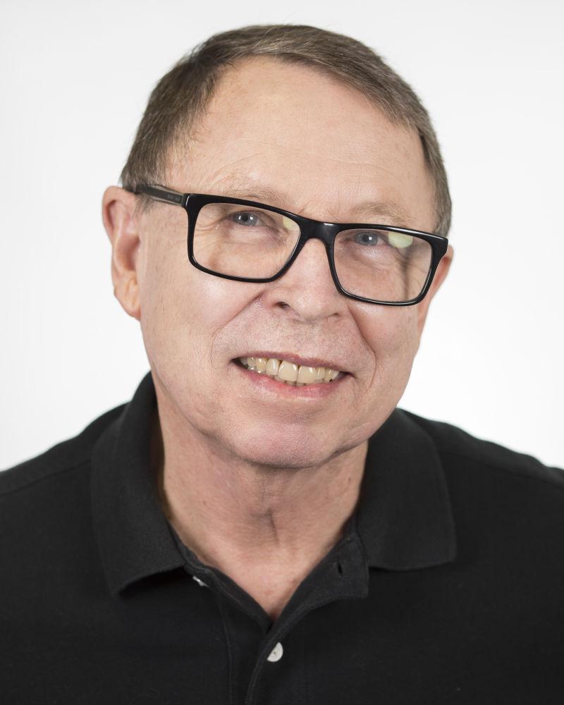 Jon Engstrom