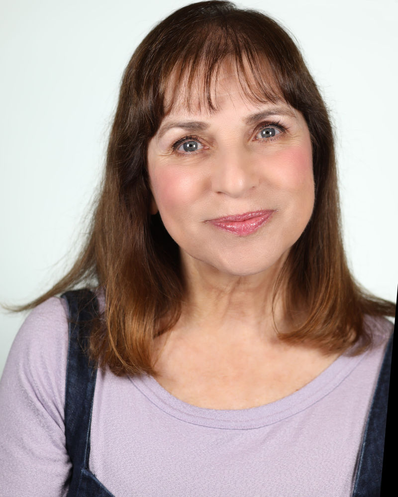Deborah Ross-Sullivan