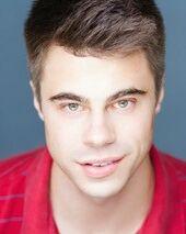 Brandon Vukovic