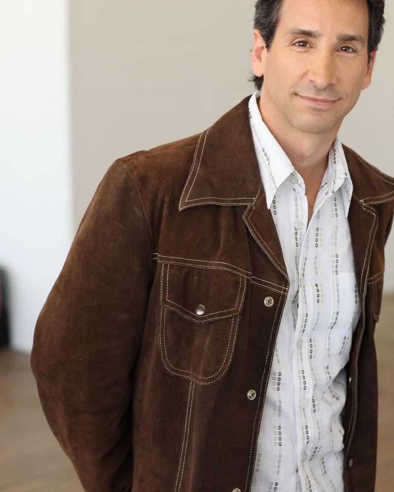 Michael Paternostro