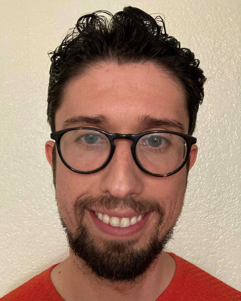 Adam Bravo