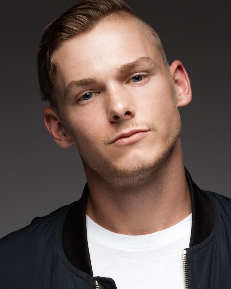 Brandon Hudson