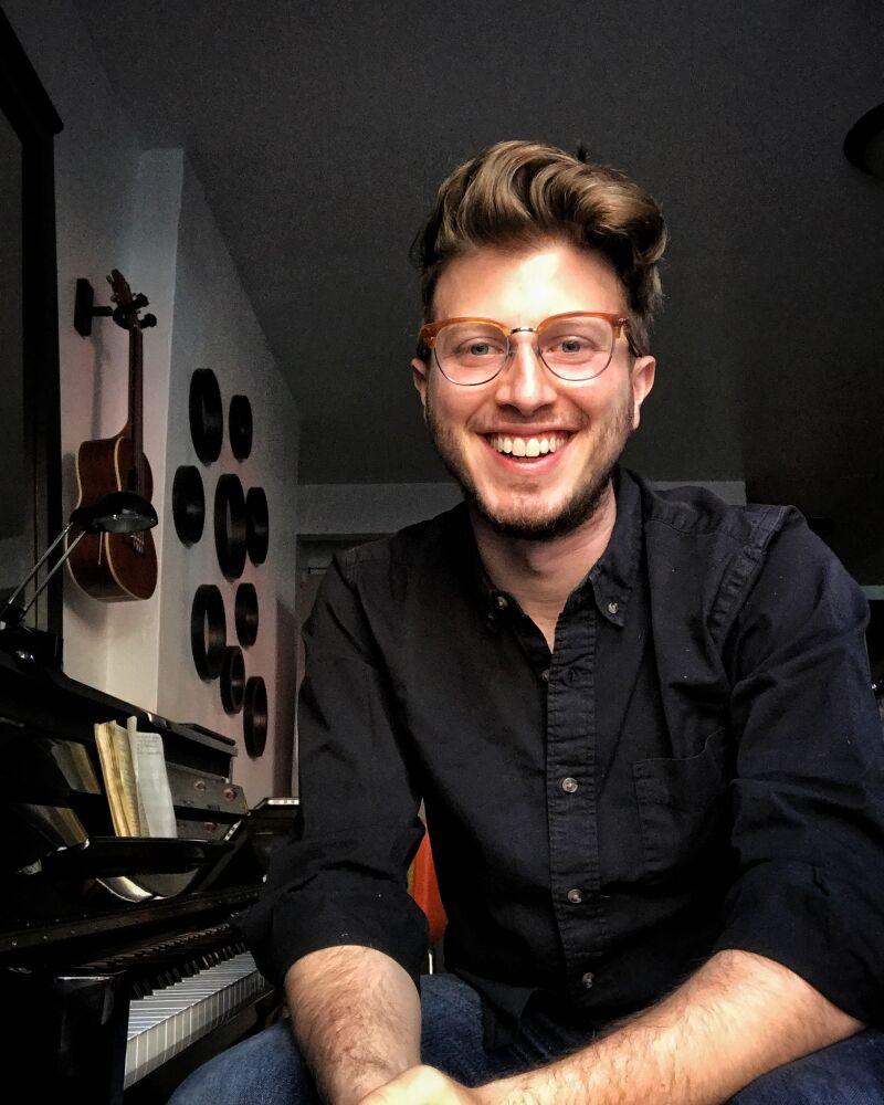 Ethan Andersen