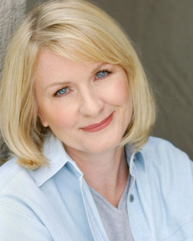 Kathryn Morath