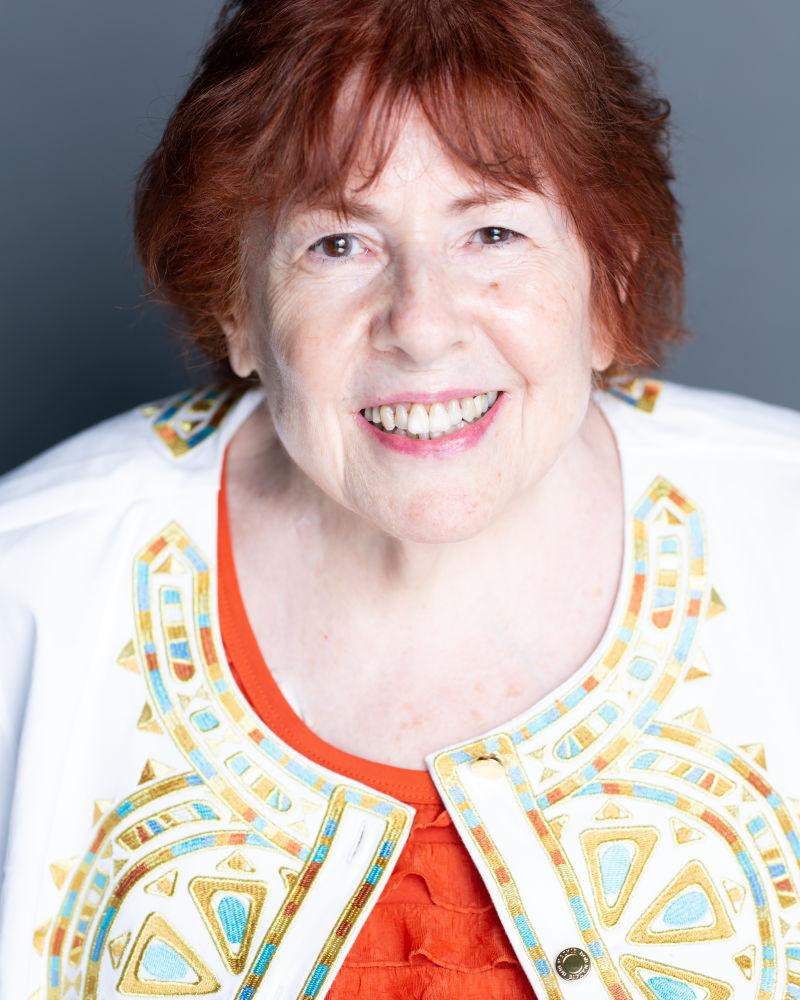 Mary Feeney