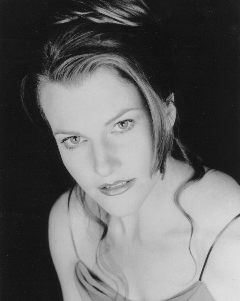 Kristine Kalina