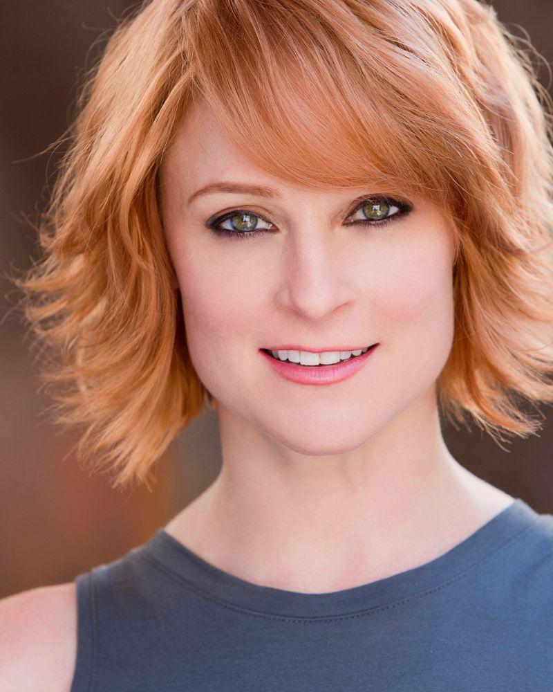 Stephanie Landwehr