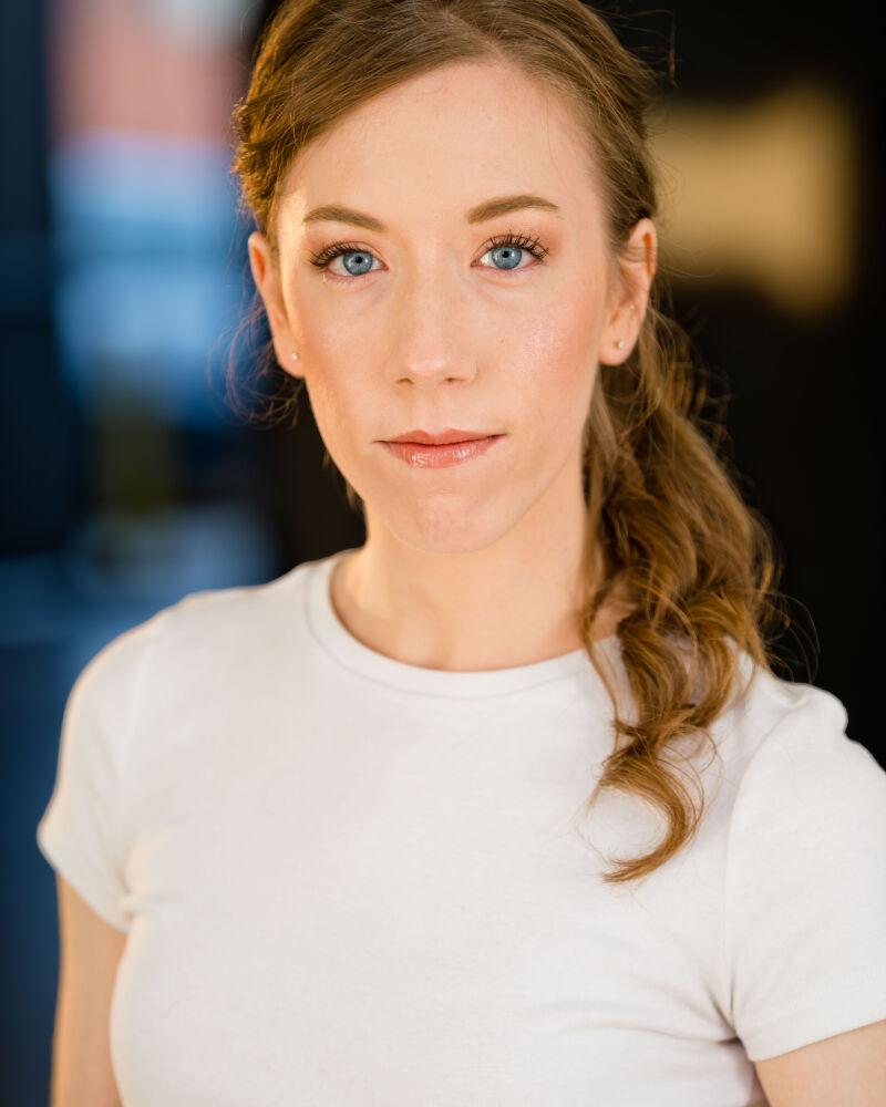 Katherine Cunin