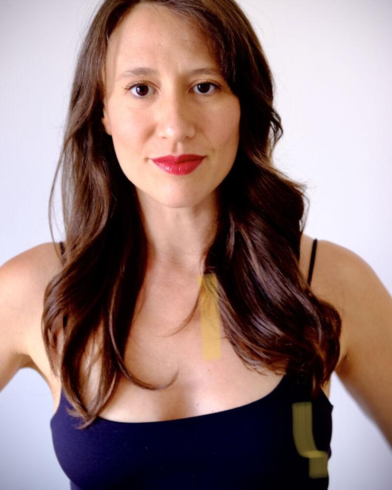 Eryka Clayton