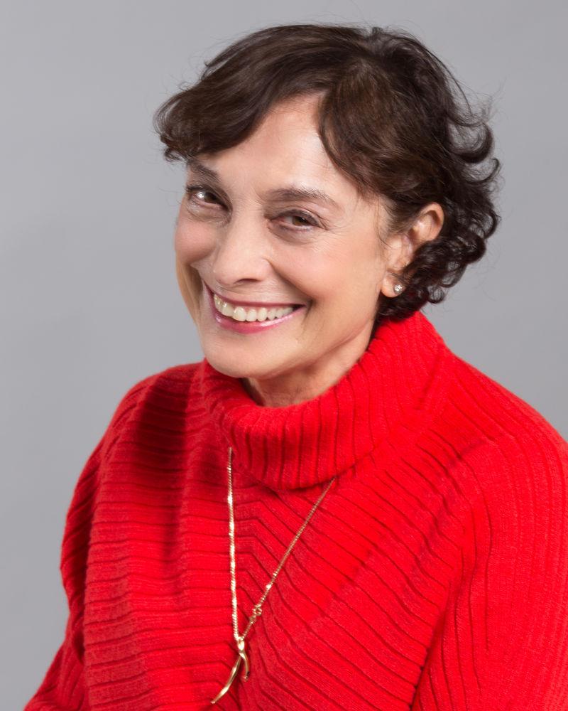 Elaine Petricoff