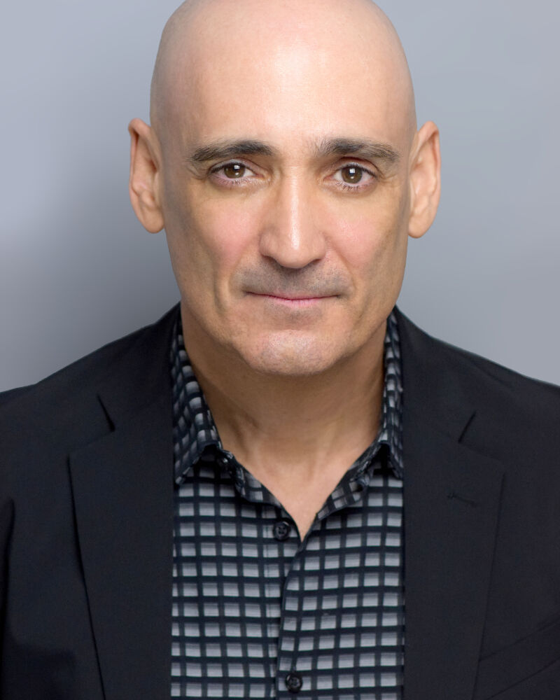 John Znidarsic