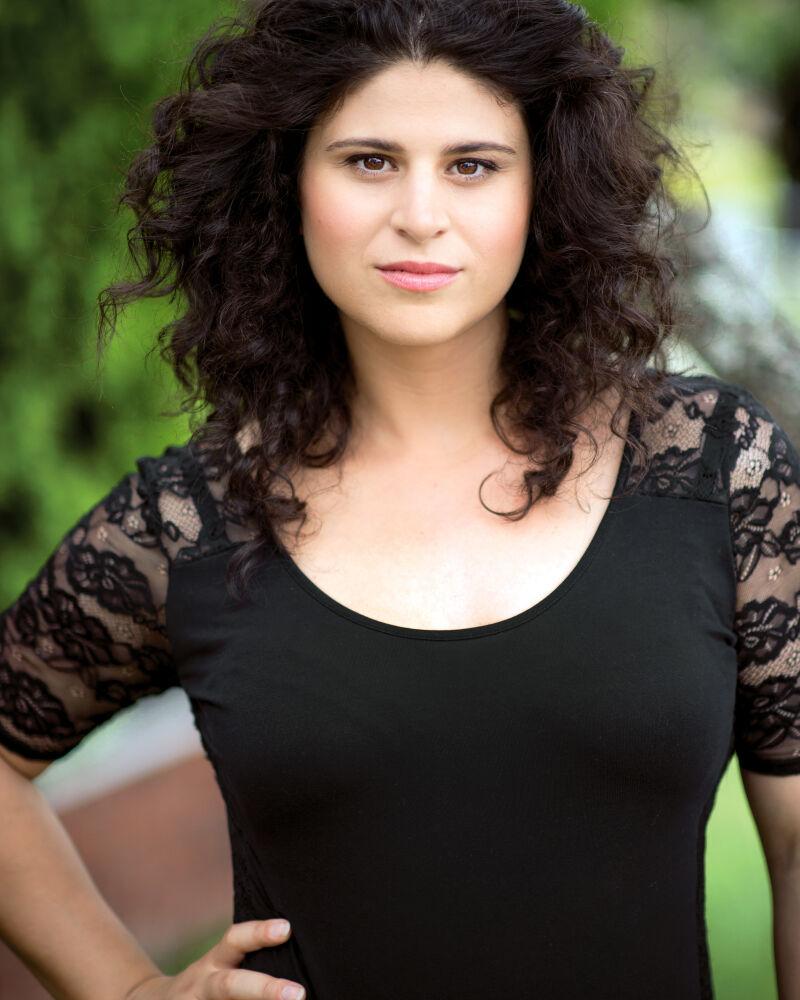 Olivia Stambouliah