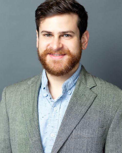 Ezra Bershatsky