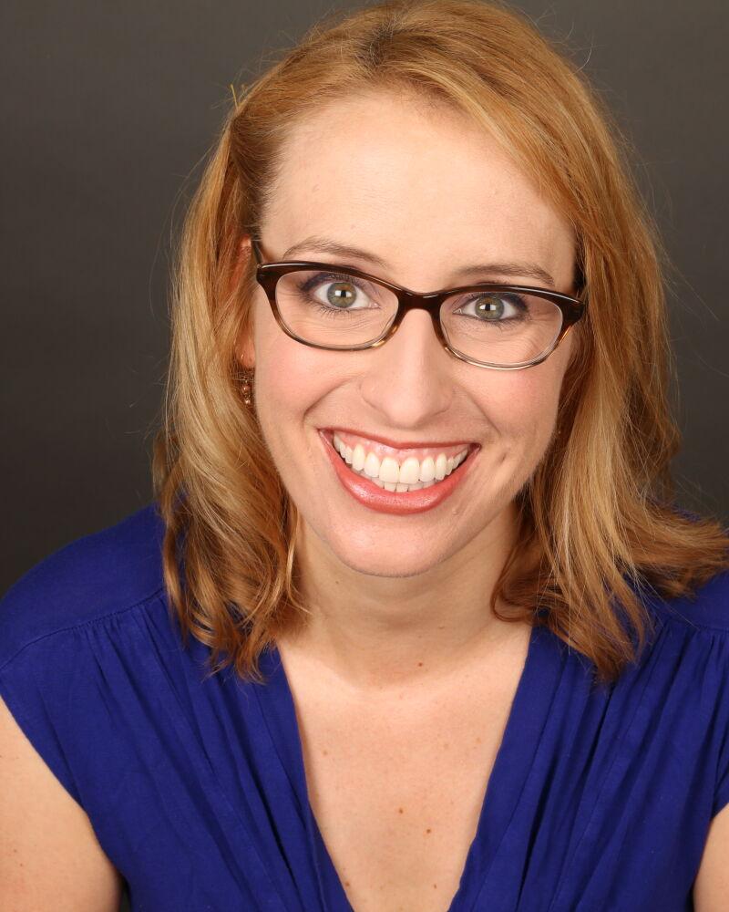 Katie Hammond