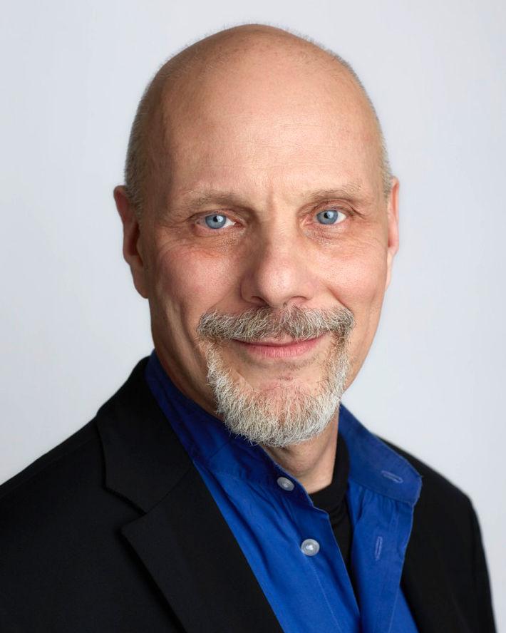 Daniel Singer