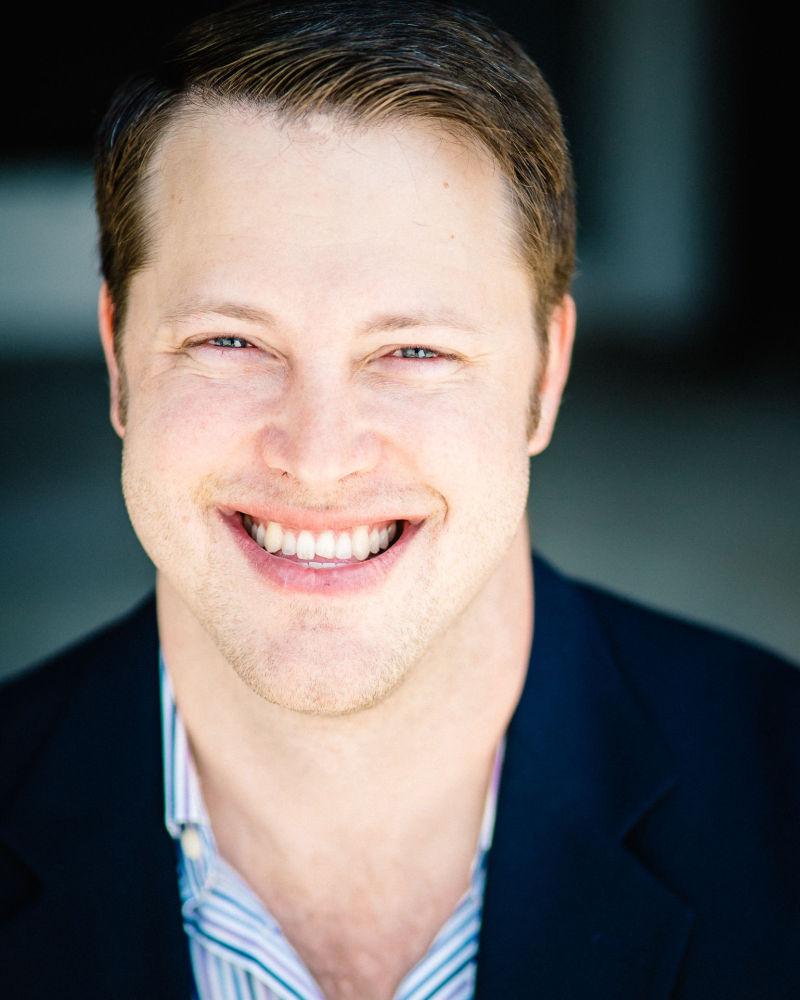 Kyle De Tarnowsky