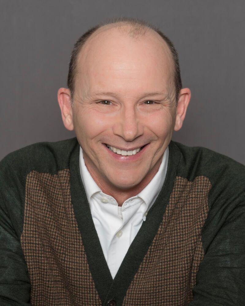 Andy Leech