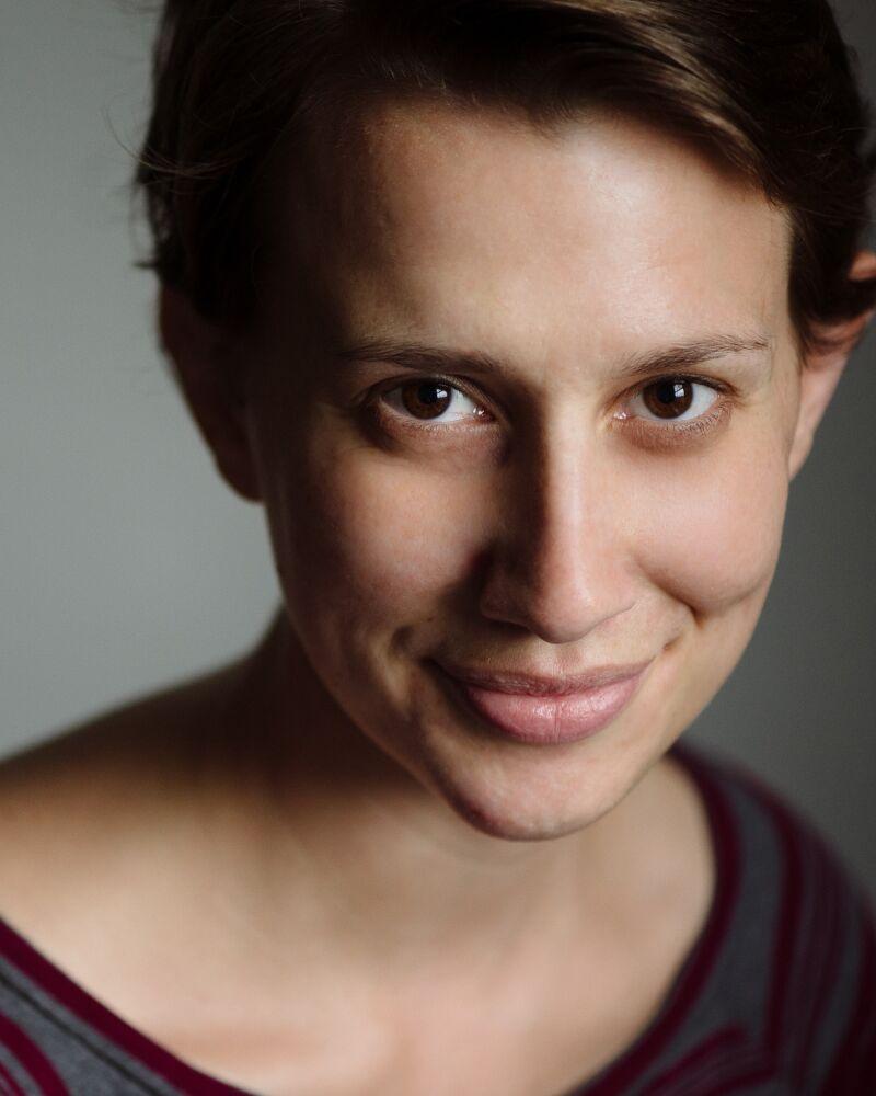 Anne Shikany