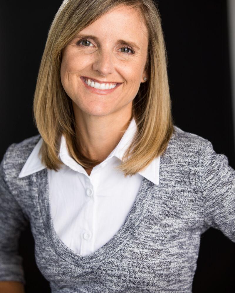 Kari Hayter