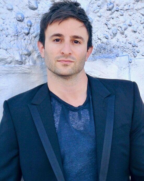David Reiser