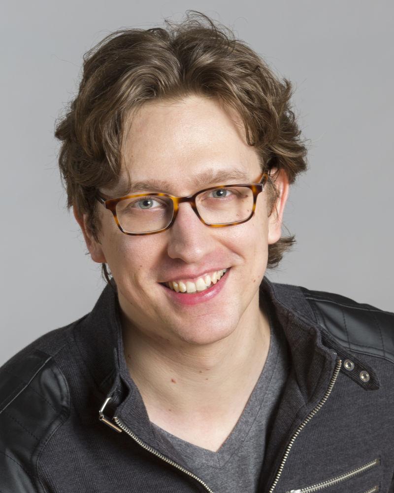 Tristan Marzeski