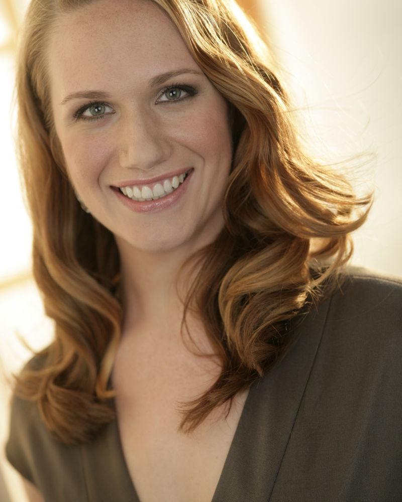 Katherine Corle