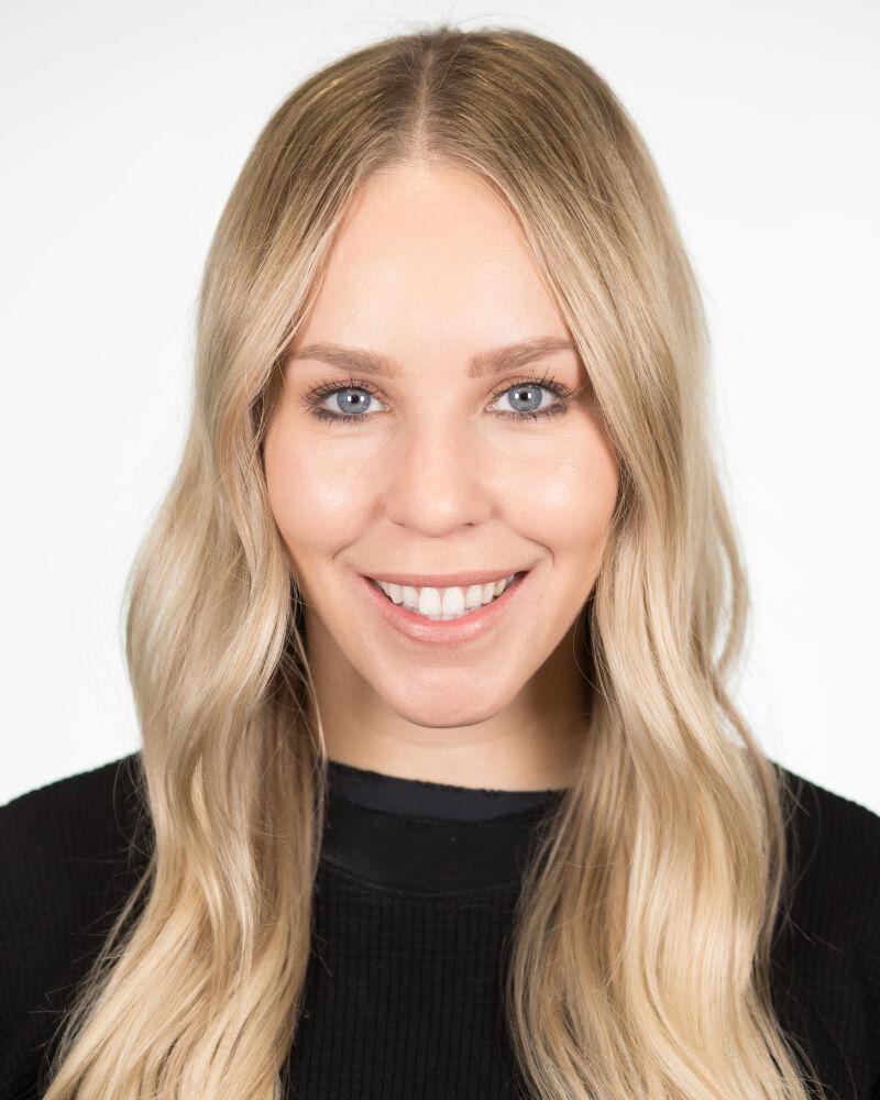 Mackenzie Crosley