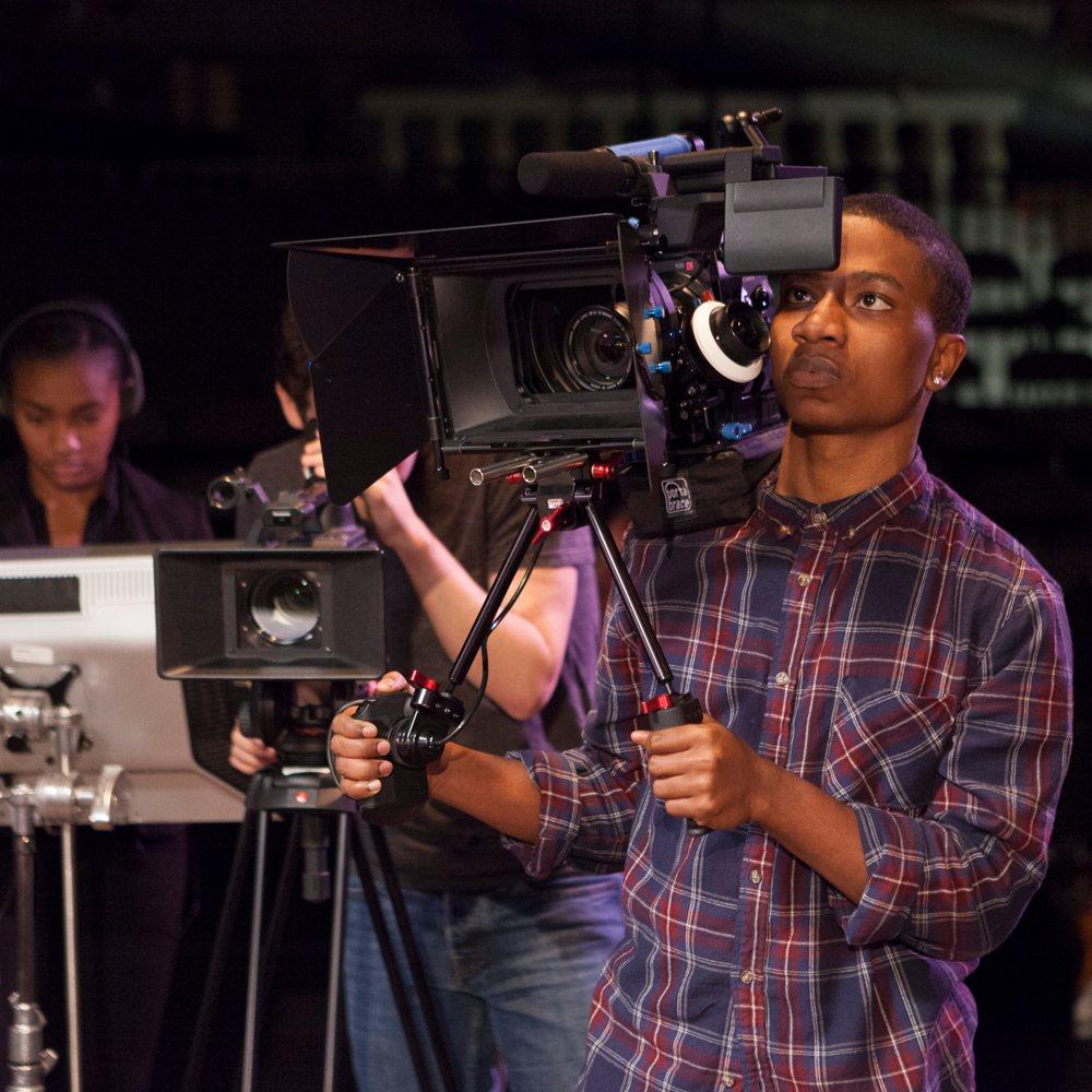 Film, TV and Editing Facilities