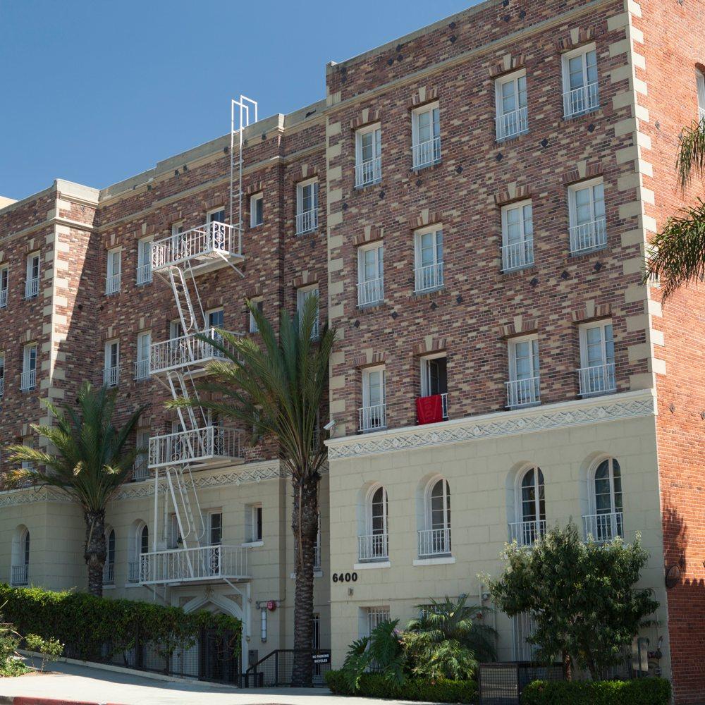 Franklin Building