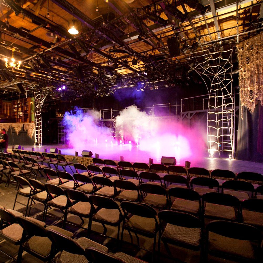 Performance Theatres