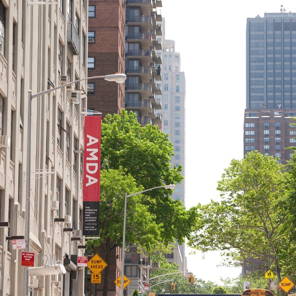 AMDA NY - 61st St.