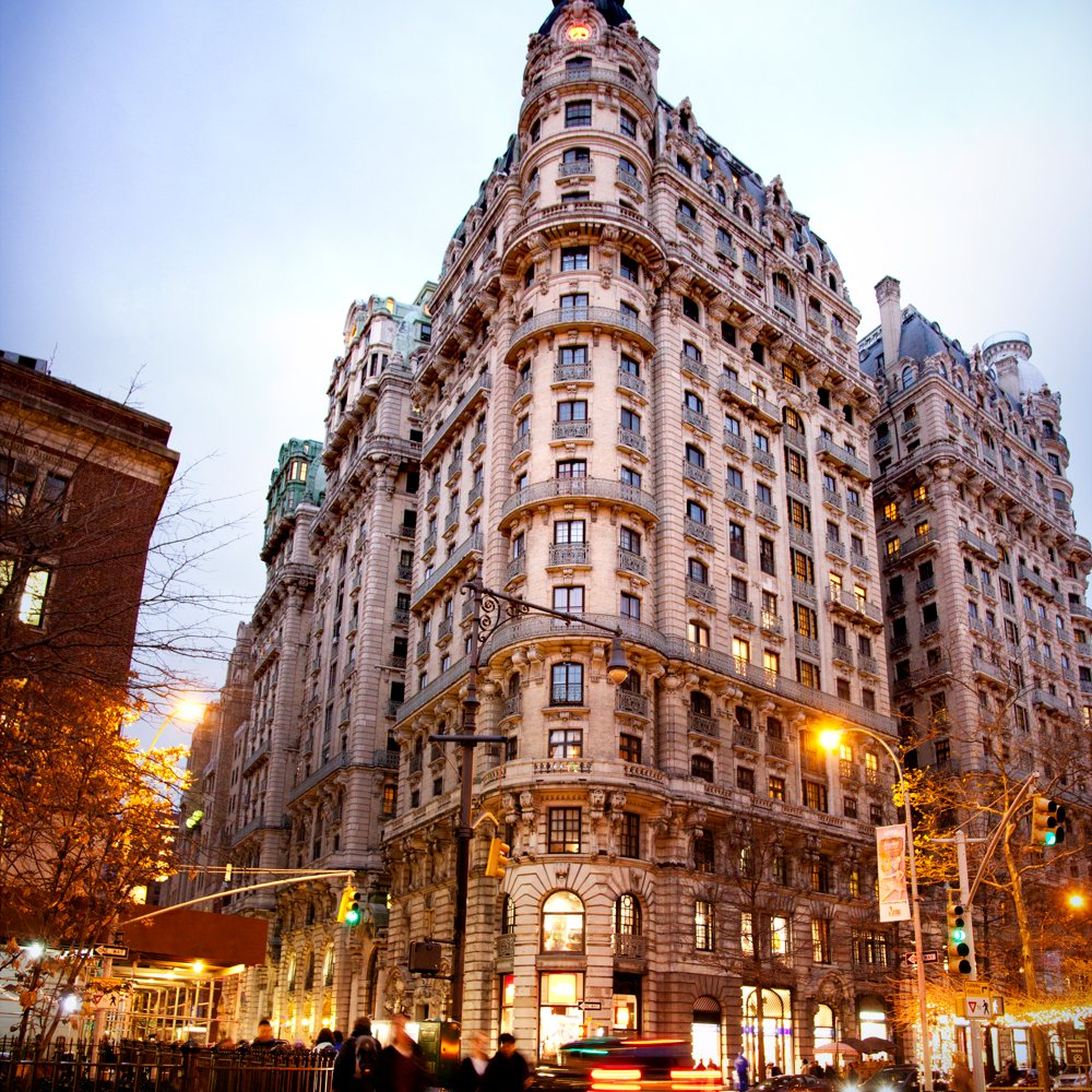 18 And Older Hotels In New York: AMDA New York