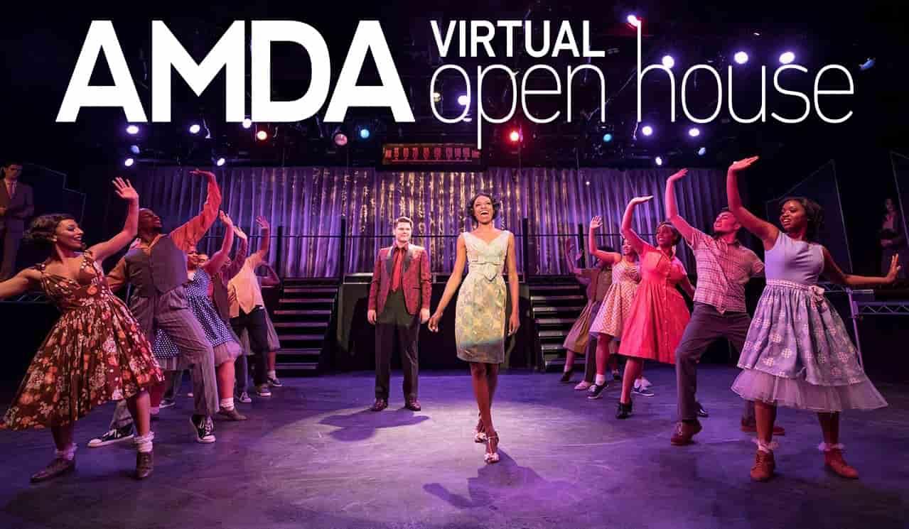 AMDA Open House