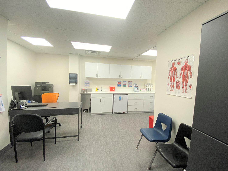 Nurse Office