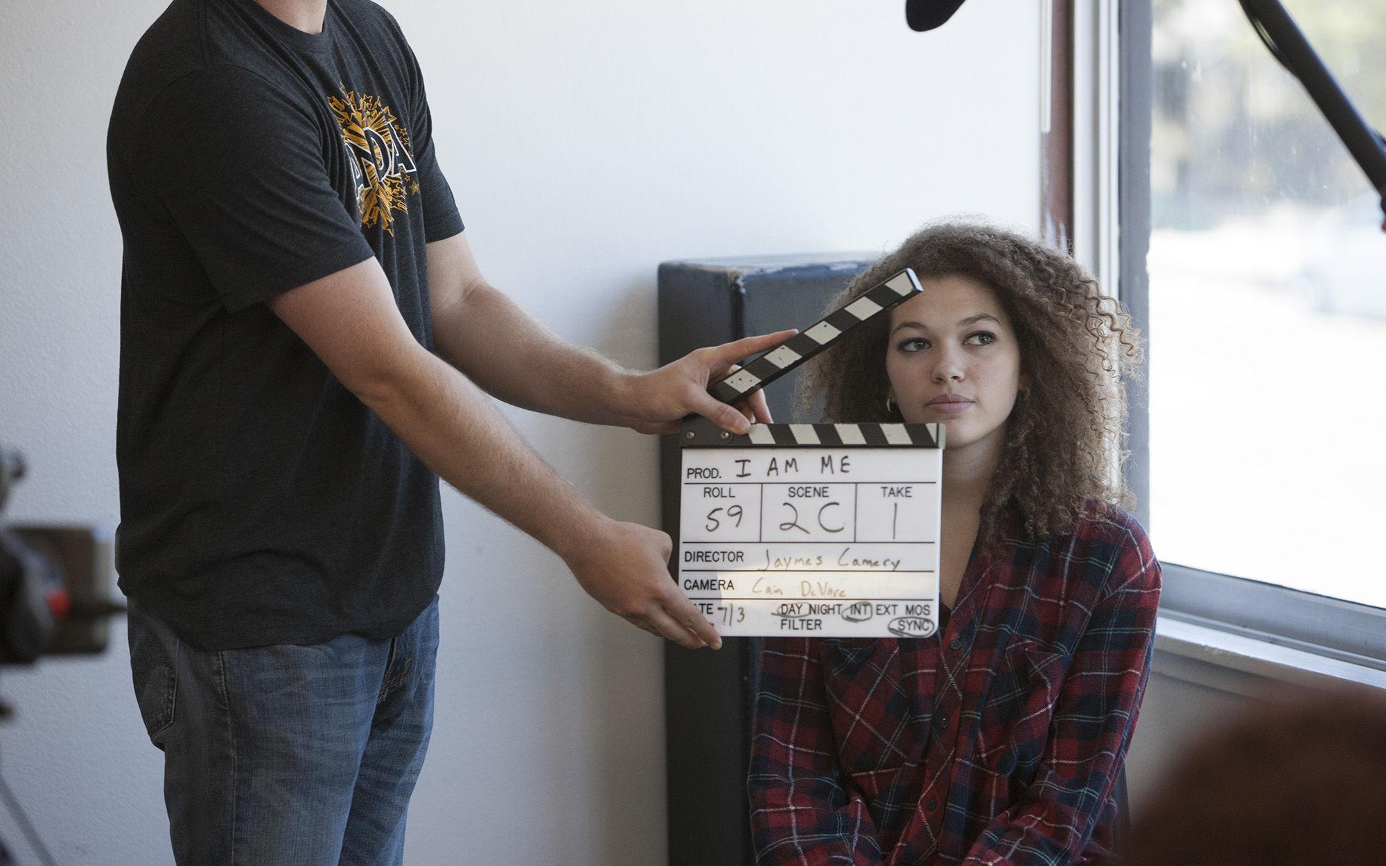 Amda Amda High School Summer Conservatory Acting For Film Tv