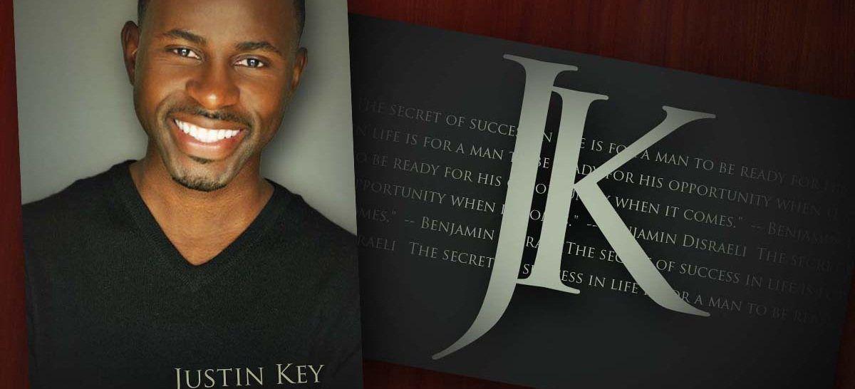 Justin Key