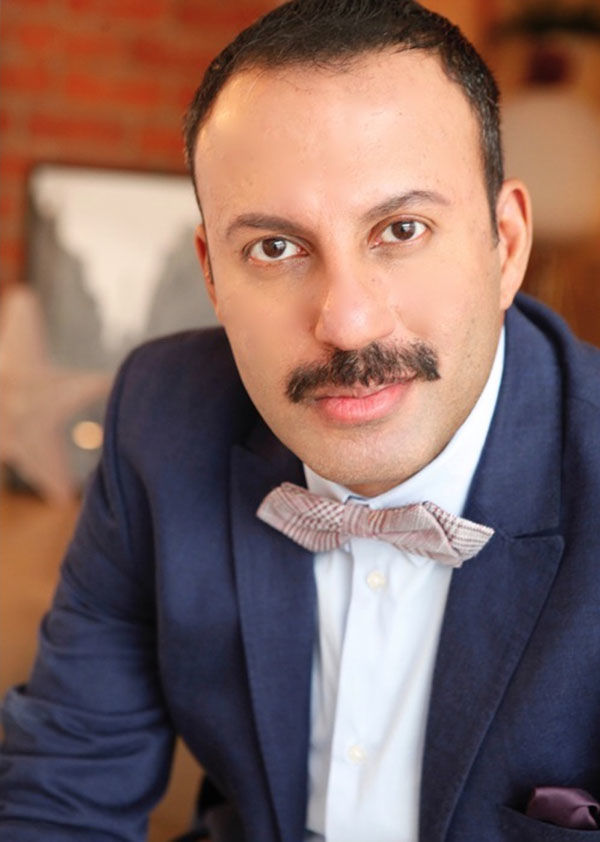 Rizwan Manji
