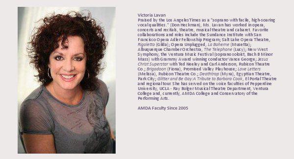 Victoria Lavan