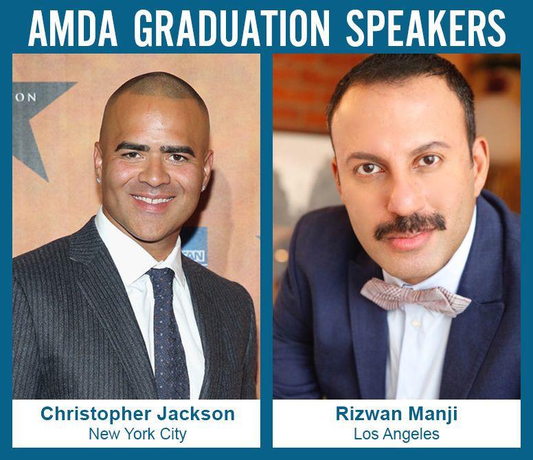 Amda Amda News
