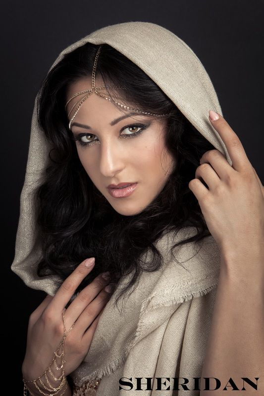 Sheridan Mouawad