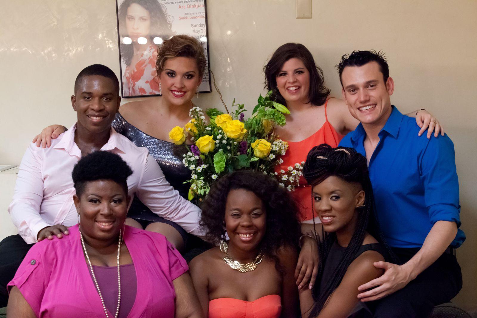 AMDA's Broadway's Rising Stars 2012