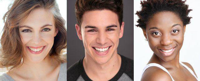 Broadway Rising Stars 2015
