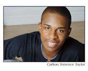 Carlton Terrence Taylor