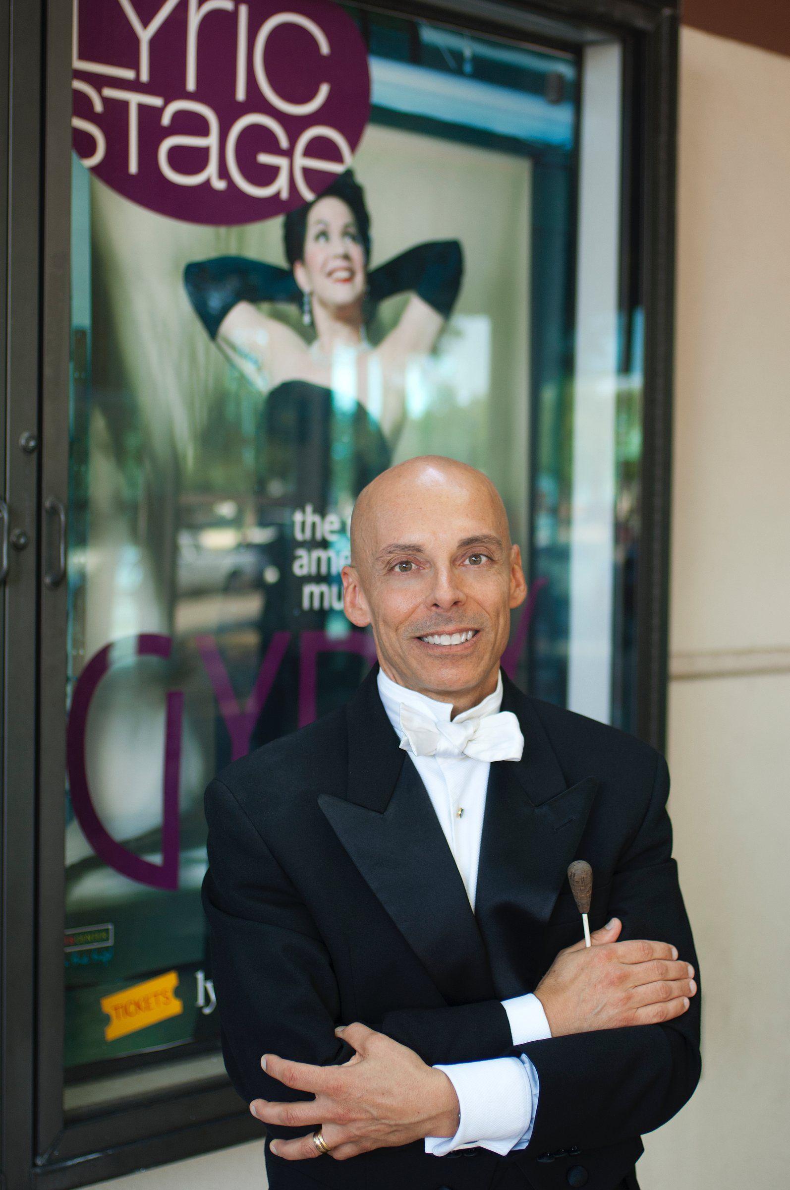 Jay Dias. Photo by Robert W. Hart.