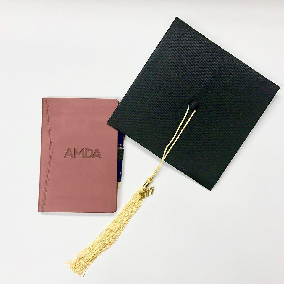 2017 AMDA LA & NY Graduates