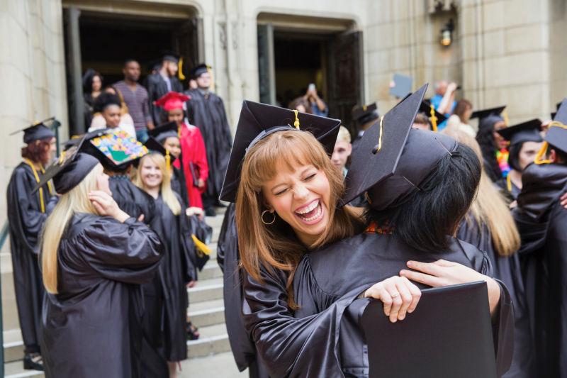 Summer 2017 AMDA LA & NY Graduates