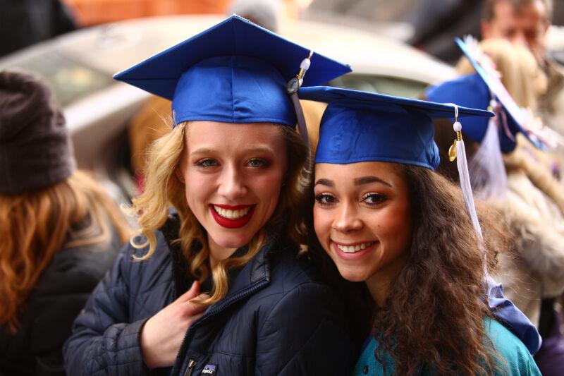 amda ny graduation photo 5